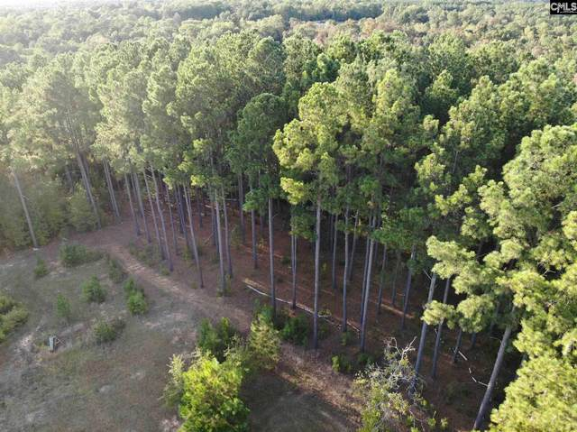 West Virginia Road, Prosperity, SC 29127 (MLS #513819) :: EXIT Real Estate Consultants