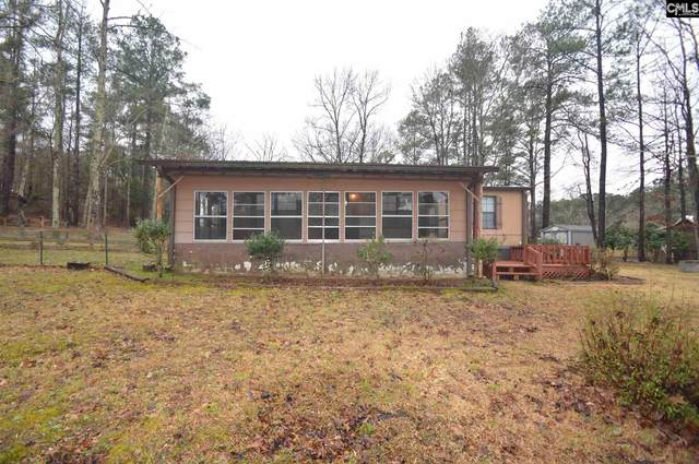 1993 White Oak Road, Camden, SC 29020 (MLS #513820) :: EXIT Real Estate Consultants
