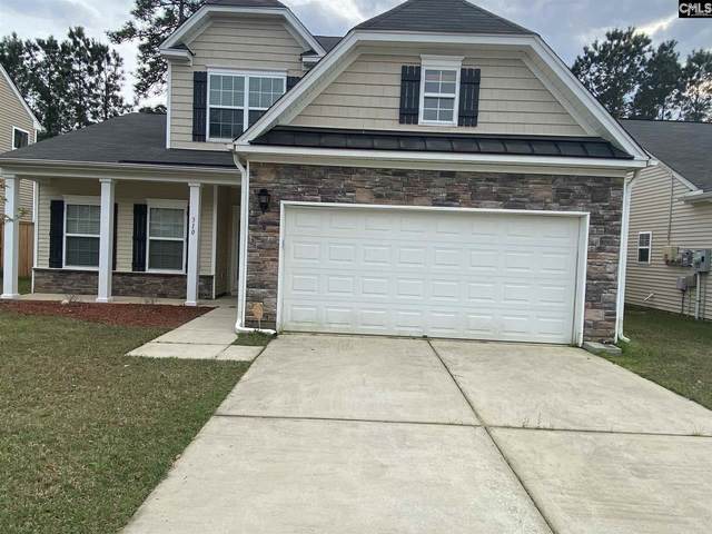 310 Wynfield Forest Drive, Summerville, SC 29485 (MLS #513845) :: The Latimore Group