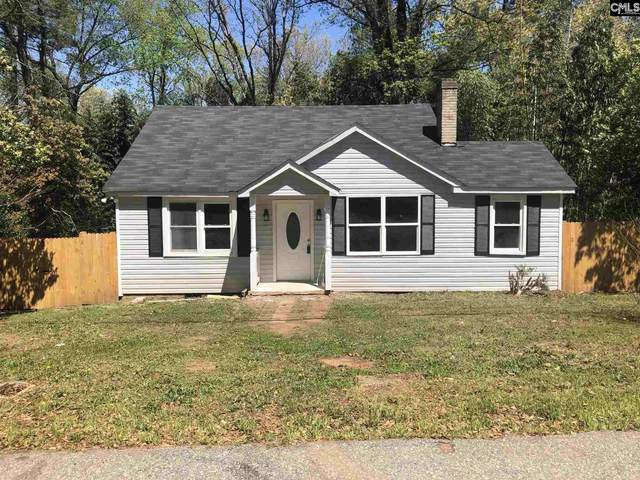 443 Pineneedle Road, Columbia, SC 29203 (MLS #513856) :: The Olivia Cooley Group at Keller Williams Realty