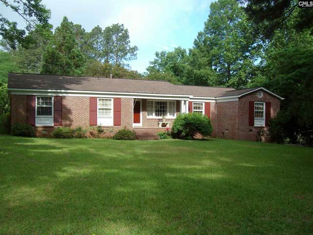 201 Mason Drive, Cheraw, SC 29520 (MLS #513862) :: EXIT Real Estate Consultants