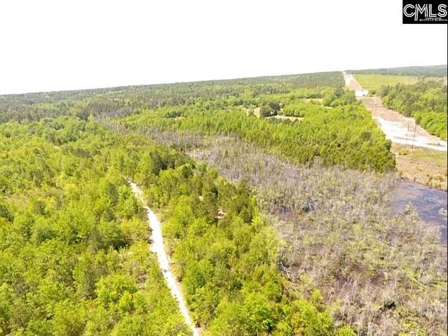 Tbd Lot B Crystal Springs Drive, Lexington, SC 29073 (MLS #513898) :: EXIT Real Estate Consultants