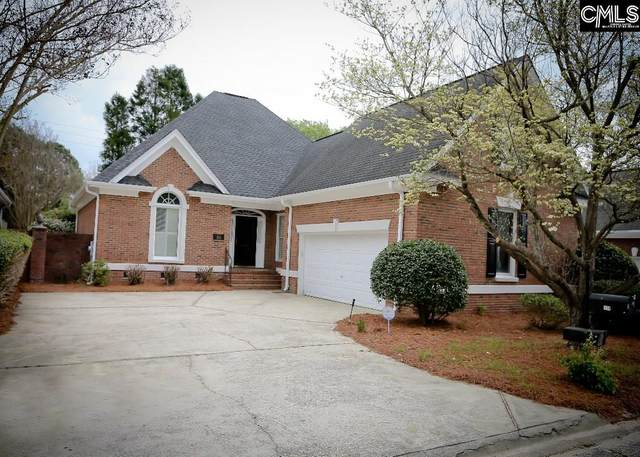 324 White Birch Circle, Columbia, SC 29223 (MLS #513905) :: EXIT Real Estate Consultants