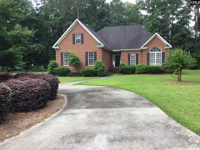 50 Cassena Circle, Bamberg, SC 29003 (MLS #513935) :: EXIT Real Estate Consultants
