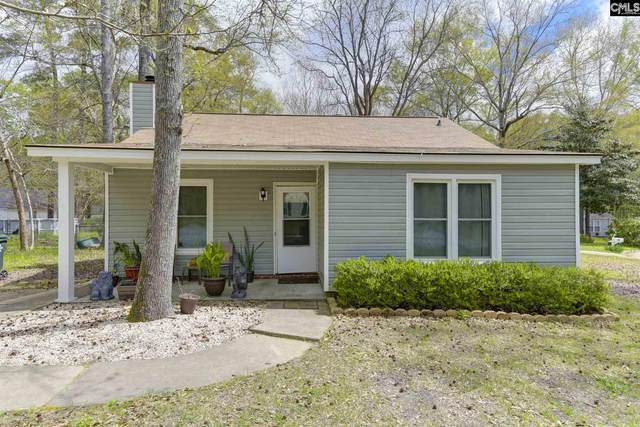 306 Wharfsdale Road, Irmo, SC 29063 (MLS #513944) :: EXIT Real Estate Consultants