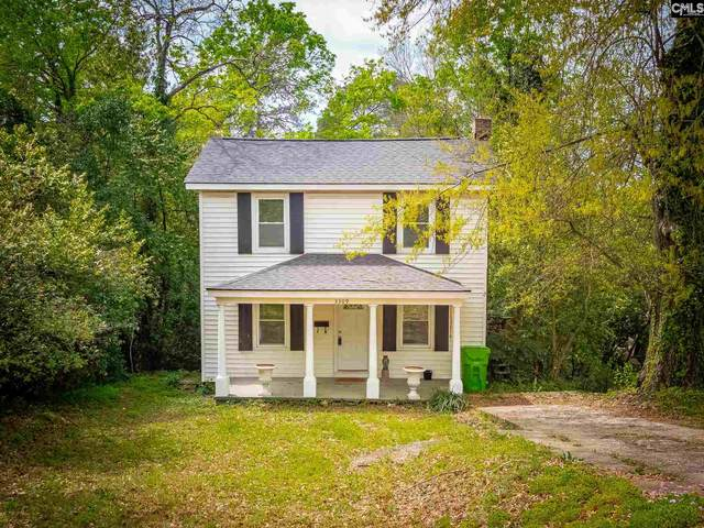 3309 Lyles Street, Columbia, SC 29210 (MLS #513950) :: EXIT Real Estate Consultants