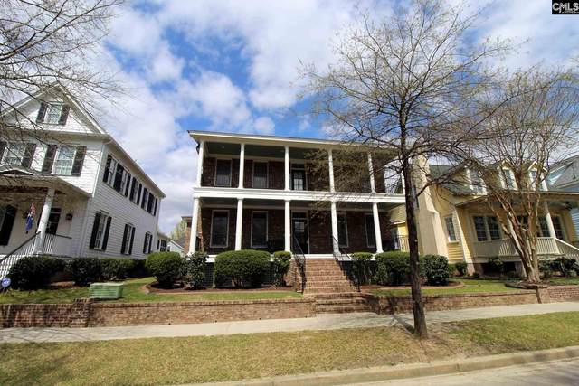 105 Lake Carolina Boulevard, Columbia, SC 29229 (MLS #513962) :: Disharoon Homes