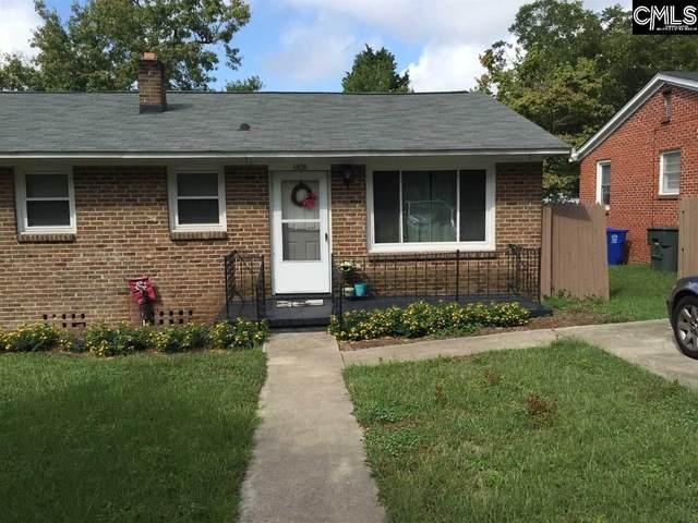 1405 Dahlia, Columbia, SC 29205 (MLS #514010) :: Yip Premier Real Estate LLC