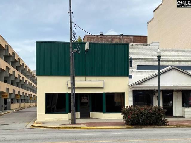 1111 Taylor Street, Columbia, SC 29201 (MLS #514013) :: Yip Premier Real Estate LLC