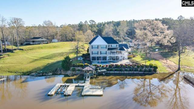 1930 White Road, Liberty Hill, SC 29074 (MLS #514017) :: EXIT Real Estate Consultants