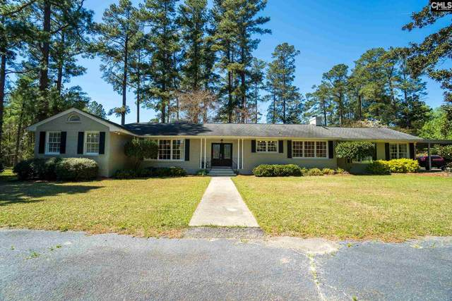 2999 Columbia Road, Orangeburg, SC 29118 (MLS #514058) :: EXIT Real Estate Consultants