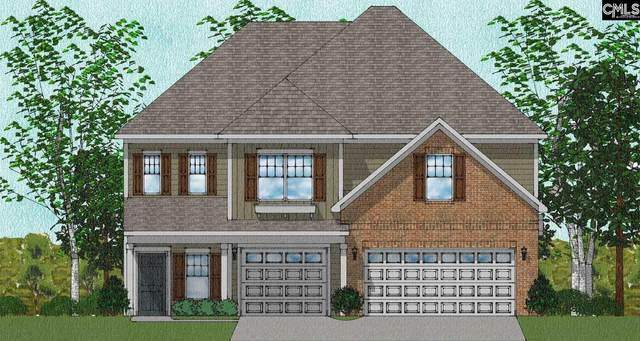 1022 Turtle Stone Road, Blythewood, SC 29016 (MLS #514103) :: EXIT Real Estate Consultants