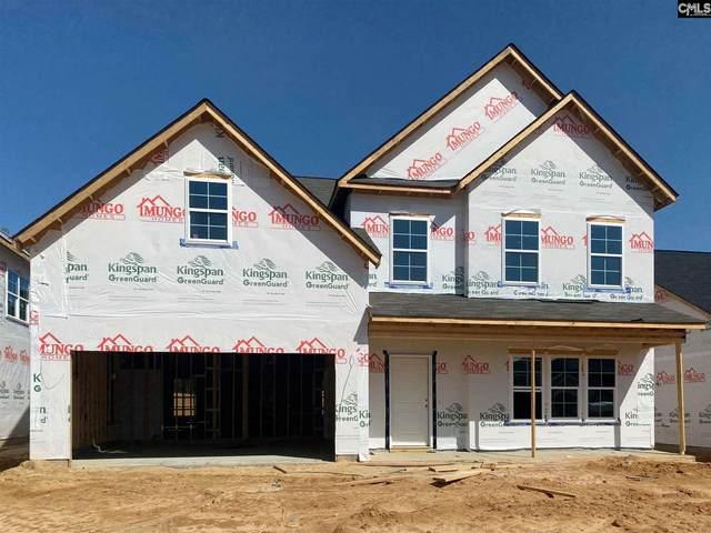 560 Esaw Drive, Elgin, SC 29045 (MLS #514121) :: EXIT Real Estate Consultants