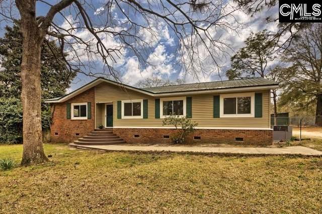 266 Otis Road, Pelion, SC 29123 (MLS #514143) :: EXIT Real Estate Consultants