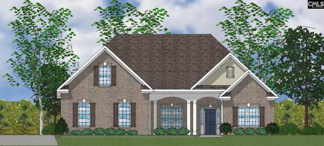 1020 Golden Ledge Lane, Elgin, SC 29045 (MLS #514144) :: Resource Realty Group