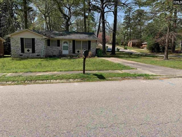 3621 Baywater Drive, Columbia, SC 29209 (MLS #514153) :: The Neighborhood Company at Keller Williams Palmetto