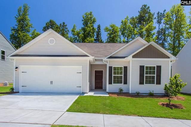 128 Sundew Road, Elgin, SC 29045 (MLS #514179) :: Loveless & Yarborough Real Estate