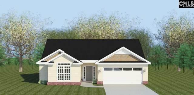 7-F Schaver Loop, Aiken, SC 29803 (MLS #514211) :: Yip Premier Real Estate LLC