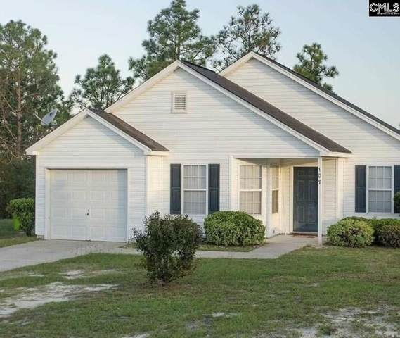 107 Sterling Hills Circle, Columbia, SC 29229 (MLS #514214) :: EXIT Real Estate Consultants
