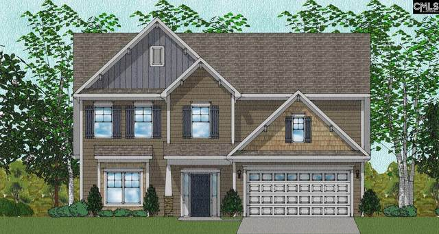 222 Tannery Way, Lexington, SC 29073 (MLS #514215) :: Resource Realty Group