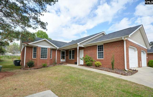 1905 Pine Lake Drive, West Columbia, SC 29169 (MLS #514221) :: EXIT Real Estate Consultants