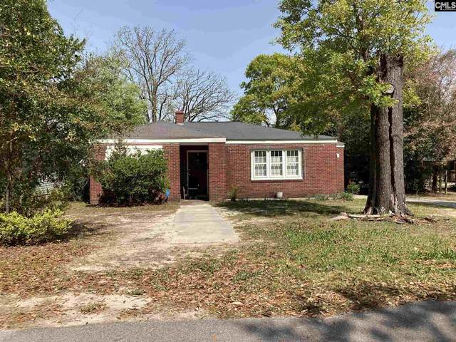 1716 Burnham Street, West Columbia, SC 29169 (MLS #514227) :: The Shumpert Group