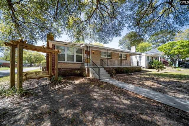 1061 Wando Street, Columbia, SC 29205 (MLS #514248) :: Home Advantage Realty, LLC