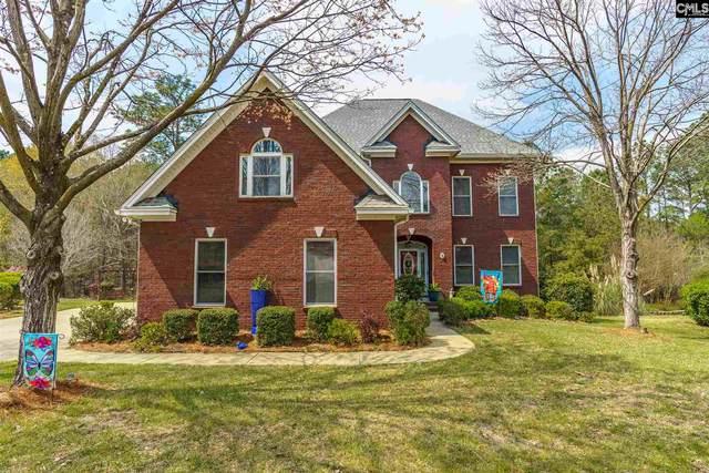 5 Sherborne Court, Columbia, SC 29229 (MLS #514260) :: Disharoon Homes