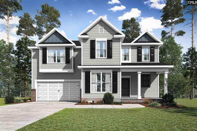 19 Competition, Camden, SC 29020 (MLS #514283) :: Yip Premier Real Estate LLC
