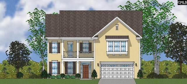 547 Pine Knot Road, Blythewood, SC 29016 (MLS #514285) :: Home Advantage Realty, LLC