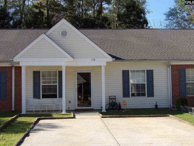 118 Crestland Drive, Columbia, SC 29210 (MLS #514293) :: EXIT Real Estate Consultants