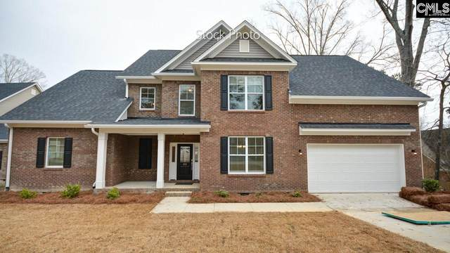 58 Sweetsprire Drive, Elgin, SC 29045 (MLS #514296) :: Loveless & Yarborough Real Estate