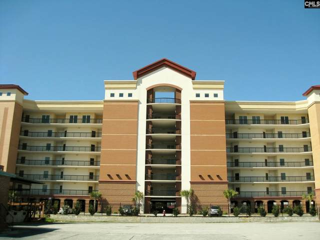 1100 Bluff Road 610, Columbia, SC 29201 (MLS #514306) :: EXIT Real Estate Consultants