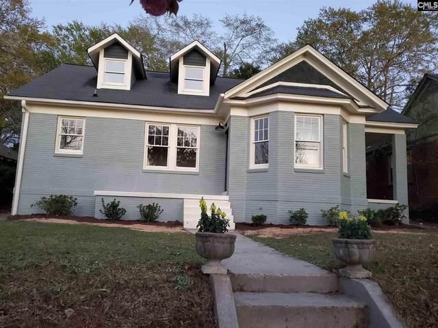 1402 Woodrow Street, Columbia, SC 29205 (MLS #514317) :: NextHome Specialists