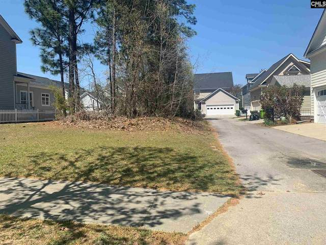 633 Long Pointe Lane, Columbia, SC 29229 (MLS #514330) :: The Olivia Cooley Group at Keller Williams Realty