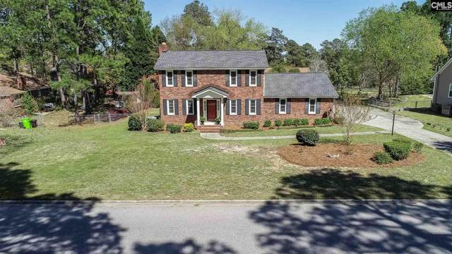120 Branch Hill Drive, Elgin, SC 29045 (MLS #514340) :: The Olivia Cooley Group at Keller Williams Realty