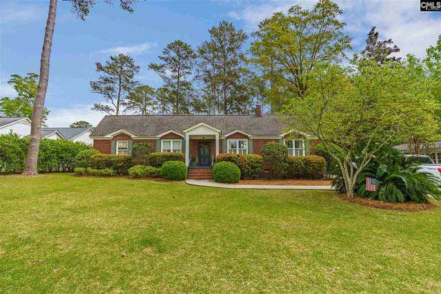 4612 Furman Avenue, Columbia, SC 29206 (MLS #514357) :: EXIT Real Estate Consultants