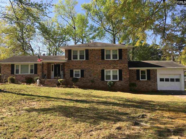 2410 Robin Crest Drive, West Columbia, SC 29169 (MLS #514380) :: EXIT Real Estate Consultants