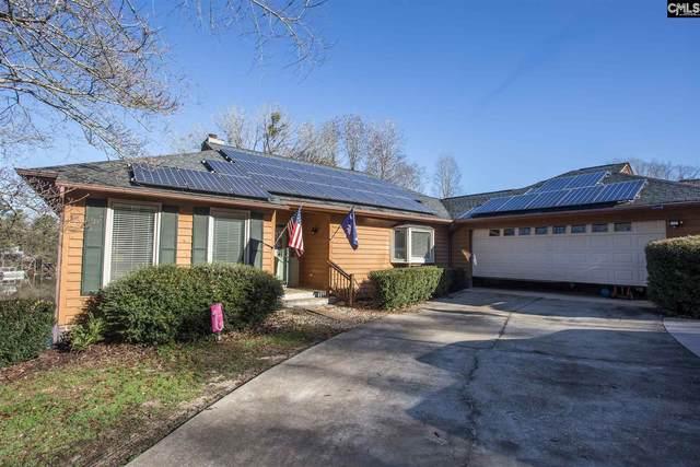 1920 Lake Road, Ridgeway, SC 29130 (MLS #514399) :: Loveless & Yarborough Real Estate