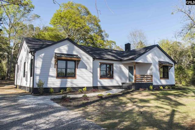174 Stucks Point Drive, Chapin, SC 29036 (MLS #514403) :: EXIT Real Estate Consultants