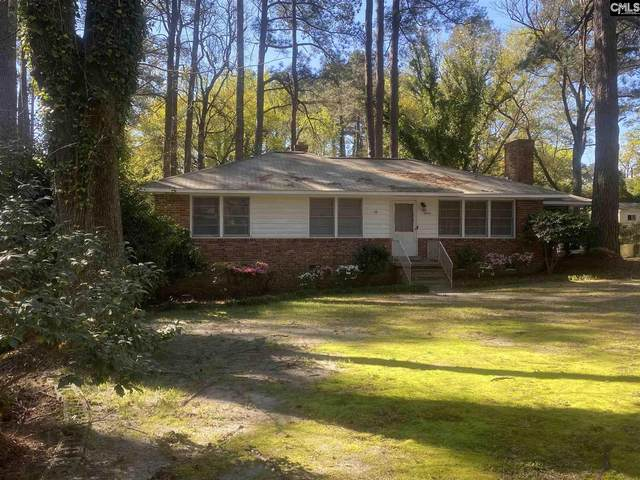 4800 Briarfield Road, Columbia, SC 29206 (MLS #514408) :: The Neighborhood Company at Keller Williams Palmetto