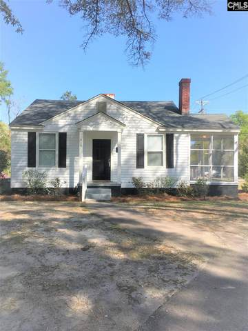 608 South  Prospect Street, Columbia, SC 29205 (MLS #514410) :: The Meade Team