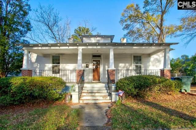 2209 Harper Street, Columbia, SC 29204 (MLS #514440) :: EXIT Real Estate Consultants