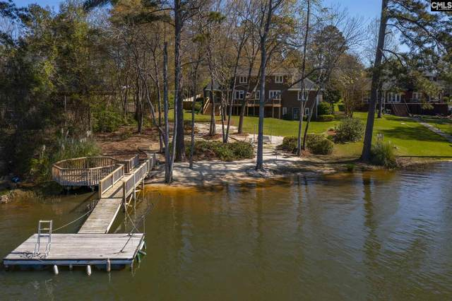 421 Highwater Court, Chapin, SC 29036 (MLS #514445) :: The Latimore Group