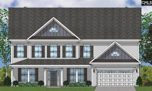 2127 Ludlow Place 325, Chapin, SC 29036 (MLS #514463) :: Yip Premier Real Estate LLC
