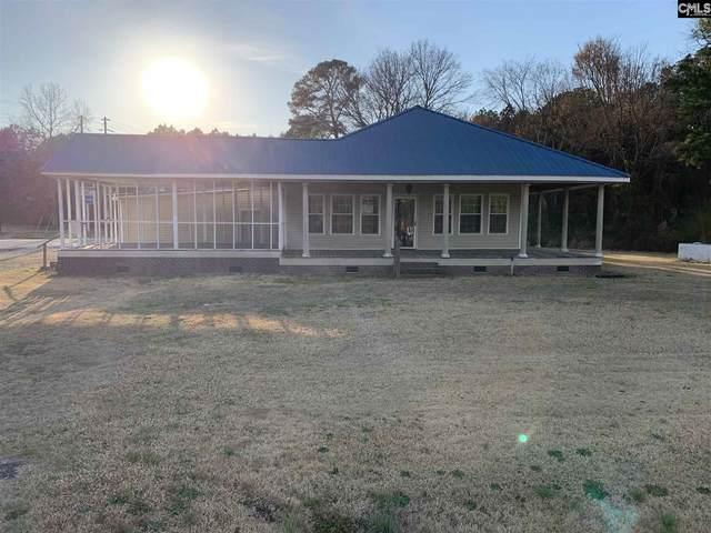 15090 Highway 151, Jefferson, SC 29718 (MLS #514465) :: EXIT Real Estate Consultants