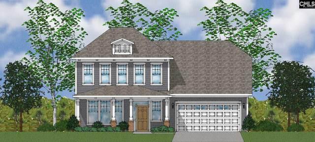 1506 Garrett Court 225, Chapin, SC 29036 (MLS #514466) :: EXIT Real Estate Consultants