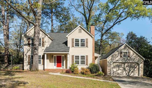 20 Lake Court, Columbia, SC 29206 (MLS #514468) :: Resource Realty Group