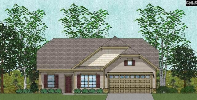 1513 Garrett Court 208, Chapin, SC 29036 (MLS #514475) :: EXIT Real Estate Consultants