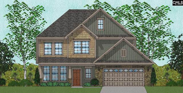 1509 Garrett Court 207, Chapin, SC 29036 (MLS #514477) :: EXIT Real Estate Consultants